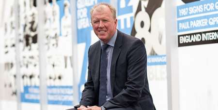 McClaren counts Manchester United, Newcastle United and FC Twente amongst his former sides