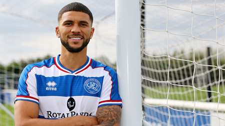 Wells will wear number 32 during his time at Loftus Road