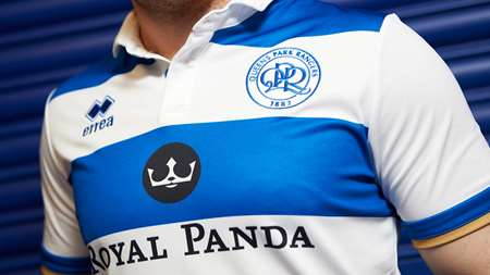 buy popular bcd97 acd7a QPR's 2019/20 kits revealed