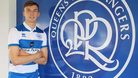 Welcome to QPR, Conor Masterson!