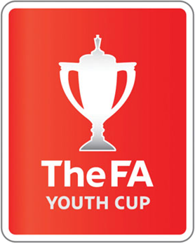 FA Youth Cup logo