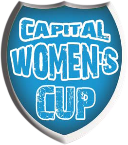Capital Women's Cup logo