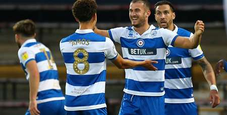 Dom Ball's first QPR goal ensures we leave Luton with a point