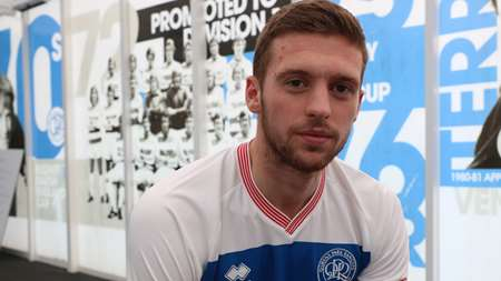 The midfielder becomes Rangers' fourth and final piece of transfer business